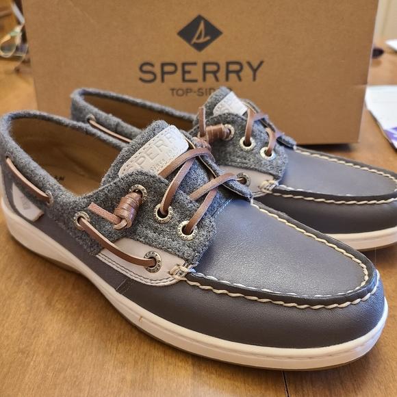 Sperry top-slider
